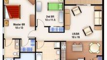 Service Rubbish Removal Included Bedroom Floor Plans Gas Heat