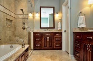 Sharon Master Bathroom