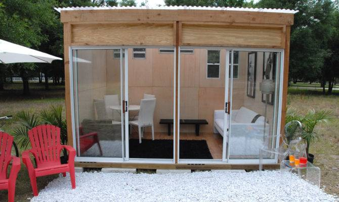 Shed Designs Plans Different Contemporary Style Sheds