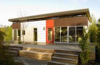 Shed House Plans Design Modern Roof Della