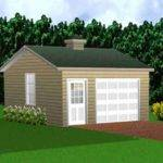 Shed Roof House Plans Simple Second Sun