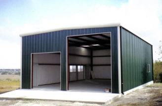 Shops Garages Buildings Mini Storage Other Uses