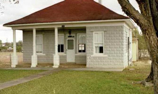 Simple Concrete Block House Plans Quotes