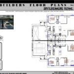 Simple Duplex Floor Plans