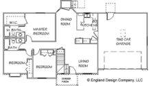 Simple Floor Plans Houses Country House