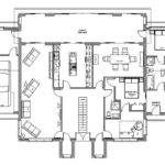 Simple Floor Plans Small House Plan Design