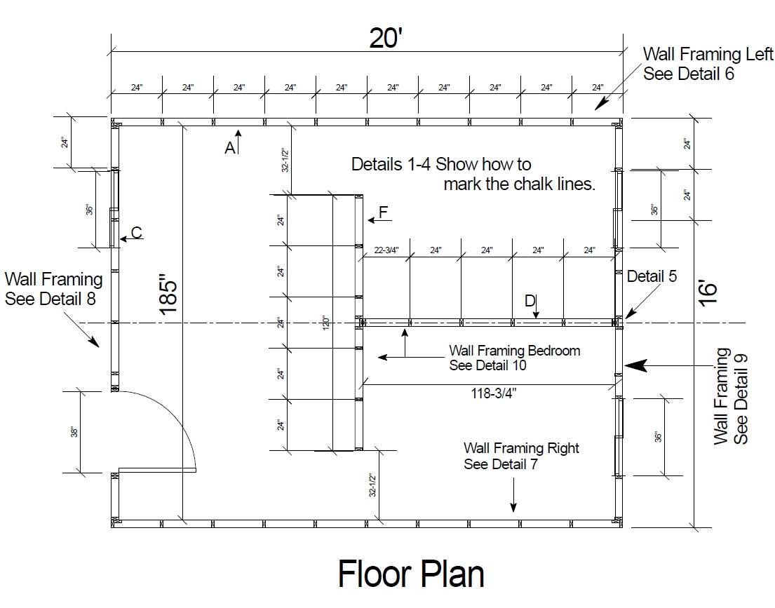 Simple house floor plan measurements details prevnav nextnav image 7 of 19 click image to enlarge