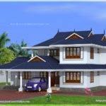 Simple House Plans Kerala Model Design