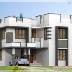 Simple Modern Home Design Bedroom Kerala