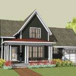 Simple Modern Home Plans Impending