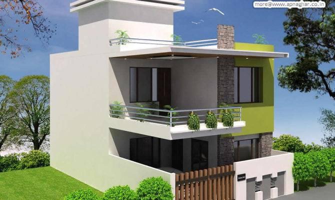 Simple Modern House Designs Home Design