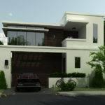 Simple Modern House Plans Design