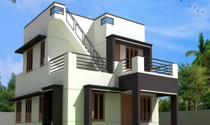23 Simple Modern House Plan Ideas Home Building Plans