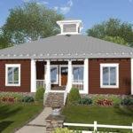Simple Single Story House Design Home Decor Ideas