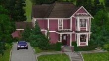 Sims Blog Halliwell Manor Wisteriabrayan