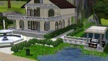 Sims House Designs Design