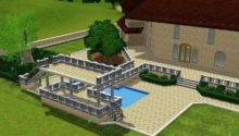 Sims House Ideas Mansion Floor Plan