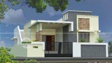 Single Floor House Plan Kerala Home Design Plans