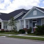 Single Houses West Park Village Shorter Setbacks