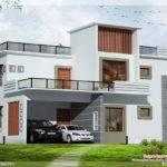 Single Storey Bungalow Design Ideas Home