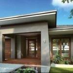 Single Storey Facade New House Pinterest Facades
