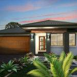 Single Storey House Plans Home Designs Custom Design