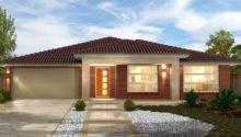 Single Storey Scenic Wincrest Homes