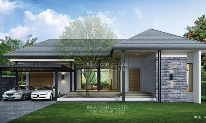 Single Story House Plans Designed Construction Territory