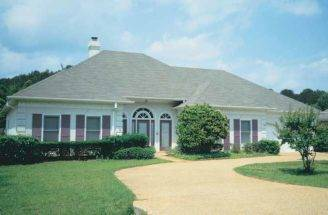 Single Story Luxury Home Plans