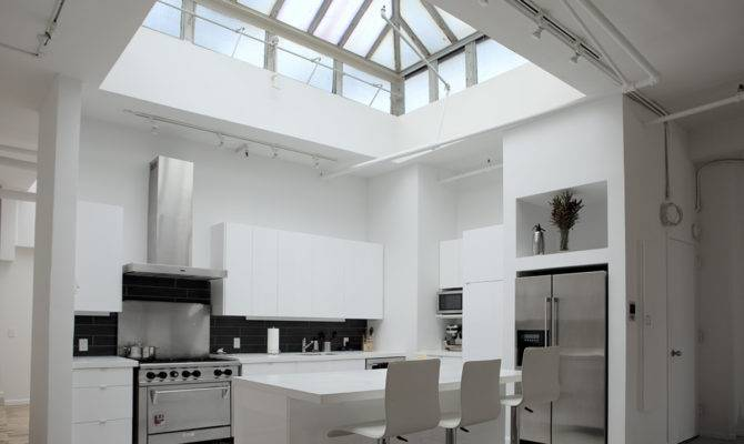 Skylight Design Considerations Home Improvement