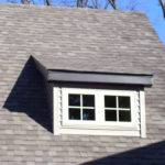 Skylights Dormers Custom Homes Tompkins Construction