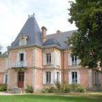 Small French Chateau Castles Chateaux Sale
