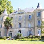 Small French Chateau Fairytale Chateaux