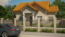 Small House Designs Shd Pinoy Eplans Modern