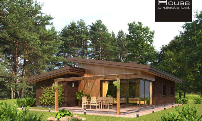 Small House Plan Matas Our Architects Team Total Area