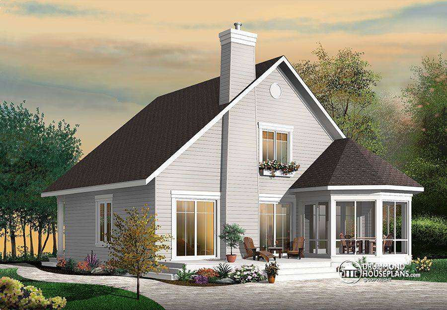 Pleasing Lake Home Plans With Lots Of Windows Largest Home Design Picture Inspirations Pitcheantrous