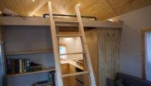 Small Lake Cabin House Plans Loft