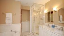 Small Master Bathroom Ideas Decobizz