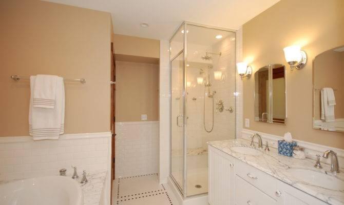 Small Master Bathroom Ideas Decobizz