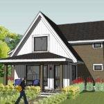 Small Modern Cottage House Plans Jpeg