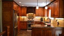 Small Shaped Kitchen Home Pinterest