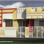Small South Indian Home Design Kerala Floor Plans