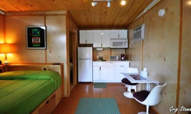 Small Tiny House Interior Design Ideas Youtube