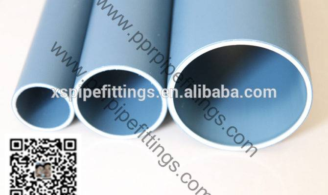 Sound Proof Pipes Fittings Sewage Drainage Soil Waste