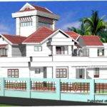 Source More Kerala Home Plan Model Plans House Freefree