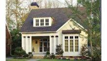 Southern Cottages Small House Plans