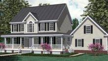 Southern Heritage Home Designs House Plan Hildreth