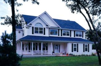 Southern House Plans Country Traditional