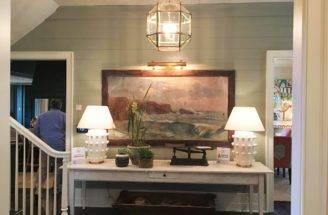 Southern Living Idea House Top Takeaways Lavender Jar