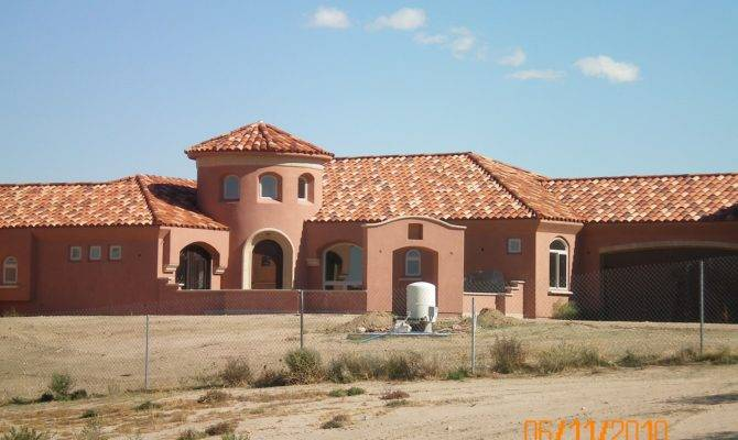 Southwest Cottage Designs Mediterranean House Photos